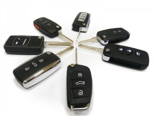 Копирование автомобильных ключей с чипом