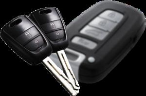 Сделать ключ для авто