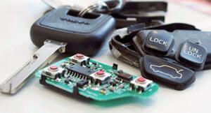 Восстановление автоключей с чипом Днепр