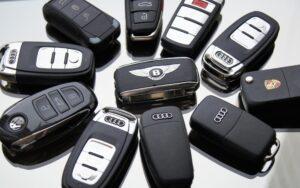 Smart ключи для авто
