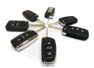 Выкидные ключи для авто