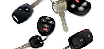 Изготовление, восстановление автоключей после утери